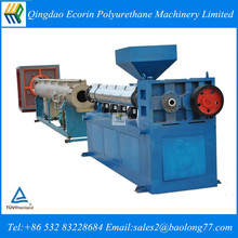 plastic extruder production line/extruder plastic making machine