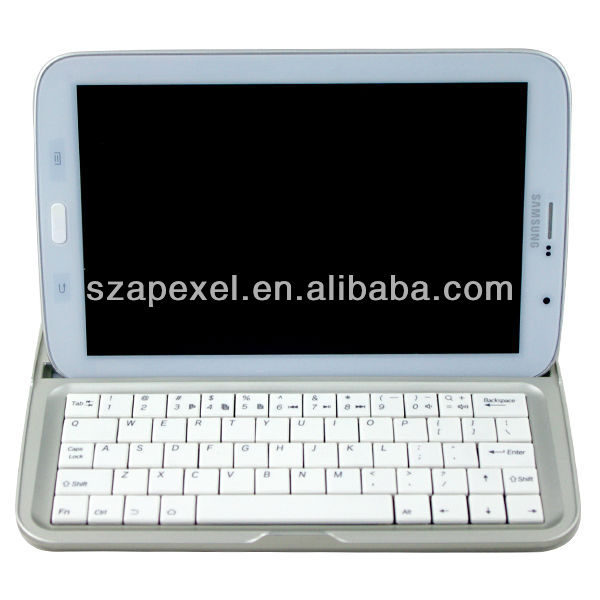 Best tablet keyboards Bluetooth for Samsung Galaxy Note8.0