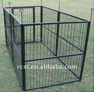 pet dog cage enclosure