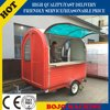 FV-22B High quality customized concession mobile snack food cart for sale