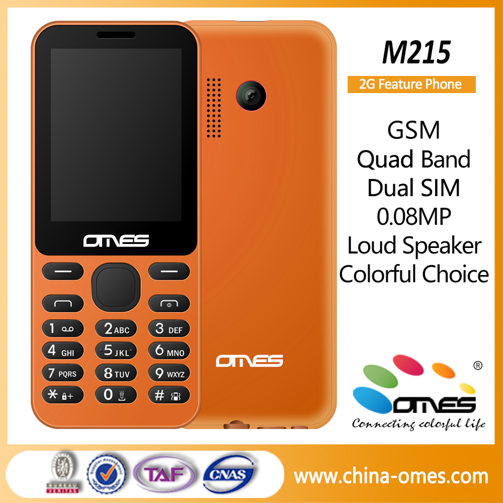 "OMES Mobile OEM/ODM/SKD logo wholesales support inspect factory MP3/FM cheap 2.4"" elderly people feature mobile phone"