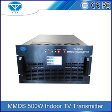500 W transmisor MMDS Interior microondas <span class=keywords><strong>rf</strong></span> booster <span class=keywords><strong>amplificador</strong></span>