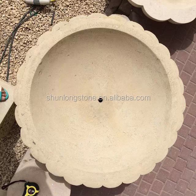 man made Stone water vat,Artificial sandstone water vat