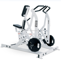 Hammer Strength Gym Equipment Rowing Machine