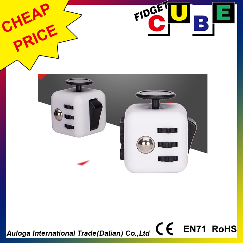 Cheapest Factory Price mytest fidget cube