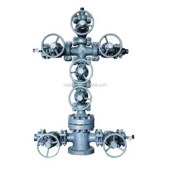 API 6A Thermal Recovery Wellhead And Christmas Tree for Heavy oil production