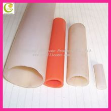 High temperature silicone tubing and Medical grade large diameter extrusion silicone hose/silicon pipe /silicone tube