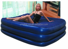 cheap inflatable air bed mattress on air comfort mattress prices