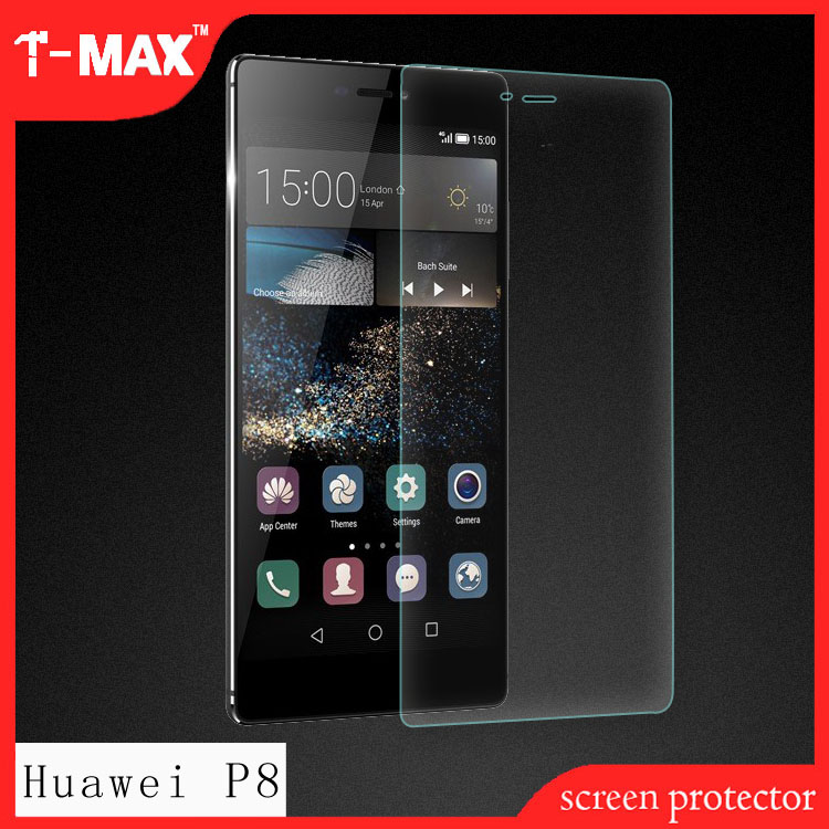 Alibaba Cina for Huawei G8 Tempered Glass Screen Guard, for Huawei P8 Screen Shield, for Huawei P8 Smart Phone Screen Protector
