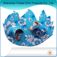 Personalized Customized Fashion EVA Board Slippers
