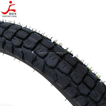 motorcycle tire and tube 3.00-18 off road tire WTB tire