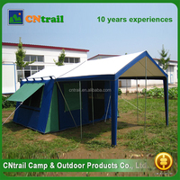 Heavy duty latest design big big family tent