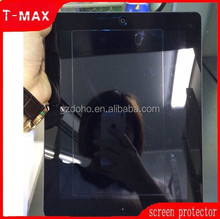 Japan asahi tempered glass screen protector for google nexus 7 2rd with factory price 2.5D rounded edge