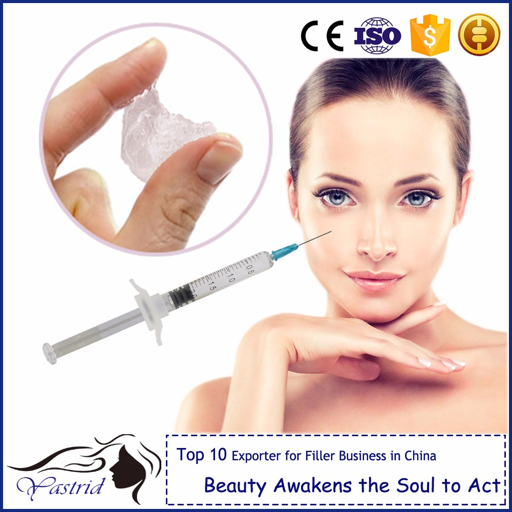 Yastrid Buy Injectable Dermal Fillers 2ml Syringe