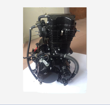 4 stroke 157QMJ gy6 150cc scooter engine