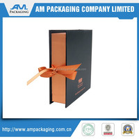 present black cardboard boxes packaging chinese suppliers