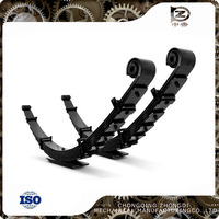 Suspension Assembly Type truck leaf spring