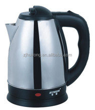 1.8L stainless steel electric kettle