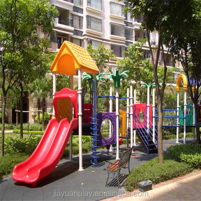 plastic tree house playground outdoor play