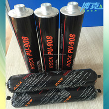fast supplier free sample pu sealant for windshield repair