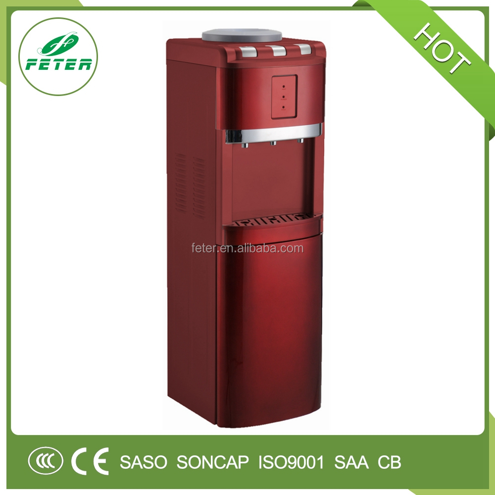 high capacity water dispenser
