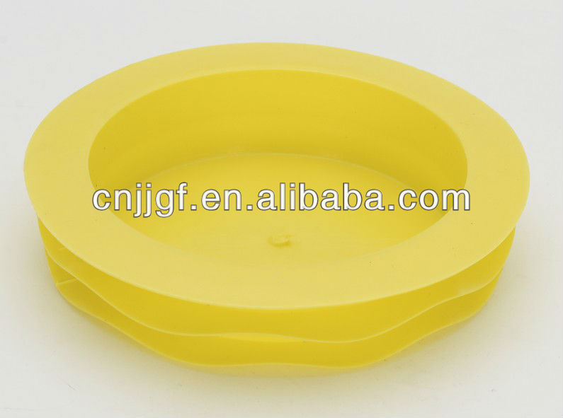 Hot sell Plastic caps and plugs for PE water pipe on sale