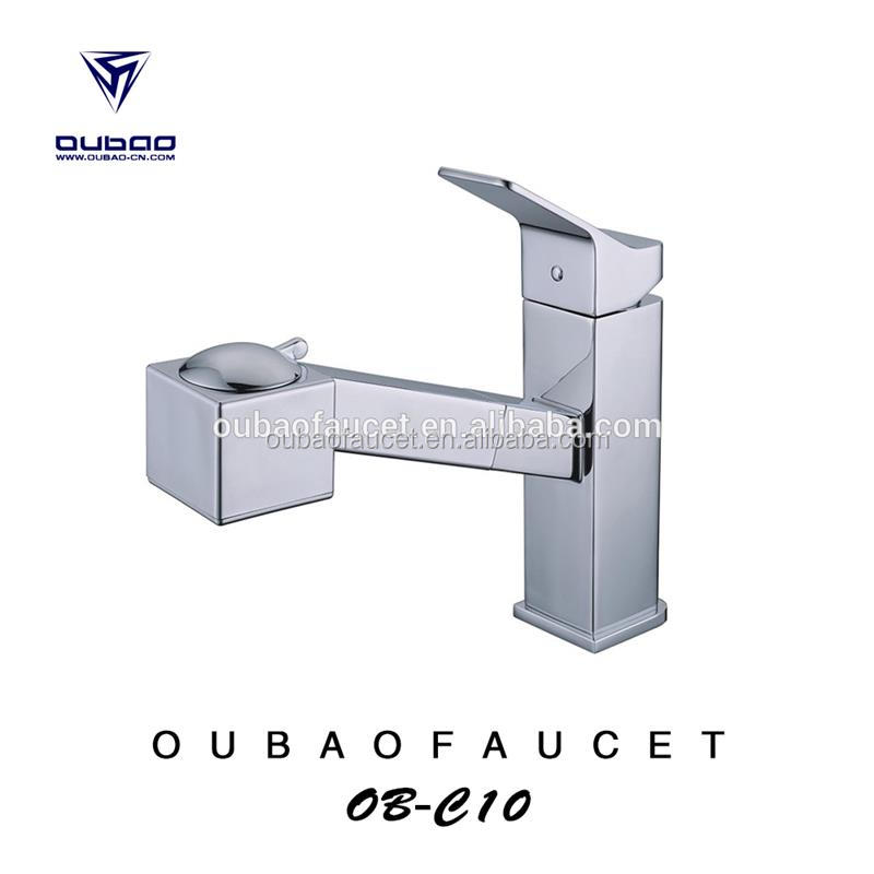 New Fashion Style Furniture Construction Bathroom mixer Basin Faucet OB-<strong>C10</strong>