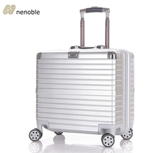 luggage set hot sale abs laptop suitcase