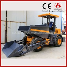 Best quality Mini concrete dumper/used hyundai dumper
