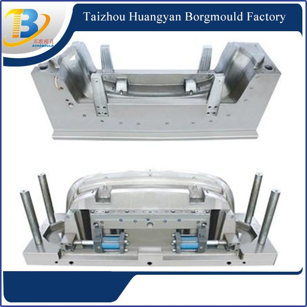 Hot Selling Full automaticity Aluminium Molding Product Injection Mold