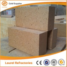 Coke Oven Use Refractory Brick Sk34 Standard Size Of Brick