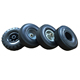 10 Inch Pneumatic Trolley Cart Tyre 4.10/3.50-4