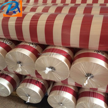100% yarn dyed polyester fabric used for awning shade boat tops sail covers outdoor furniture fabric