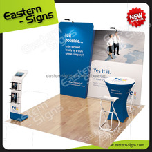 Custom Exhibition System Booth Display Exhibition Booth Stall