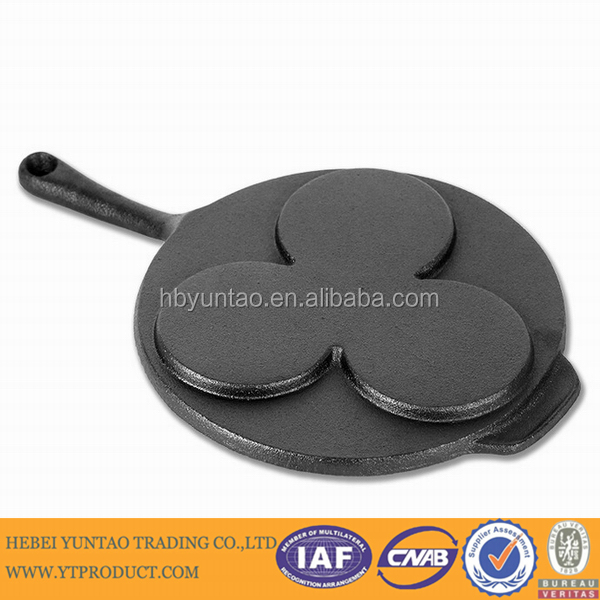 Eco-Friendly Factory Price Enamel Cast Iron Cookware Sets & Kitchware Sets