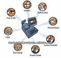 POS Terminal software
