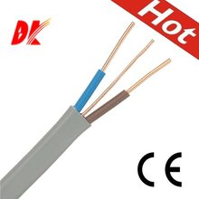Flat cable NMD-90 14 AWG 2 conductors