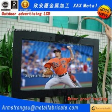 XAX2201TVE moving led advertising tv xxx hd picture
