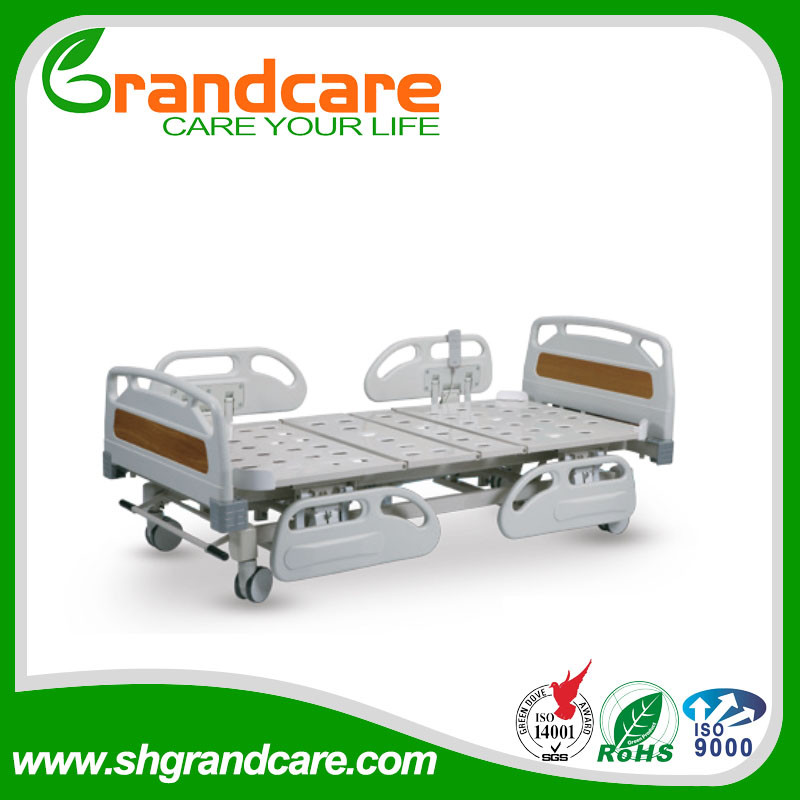 Popular Series Multi-fonction Stryker Hospital Bed For Rent Made In China G-EB5009A