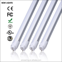 wholesale Aluminum alloy pc 6FT 1800mm R17D 26w 27w G13 FA8 T8 LED TUBE Lights