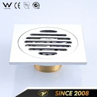 Factory competitive price high quality cast iron trench drain grates
