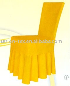 polyester chair cover/ hotel chair cover/ banquet chair cover