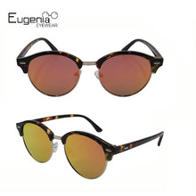 New Design Hot Selling Top Quality Custom Sunglasses Men Sunglasses 2014