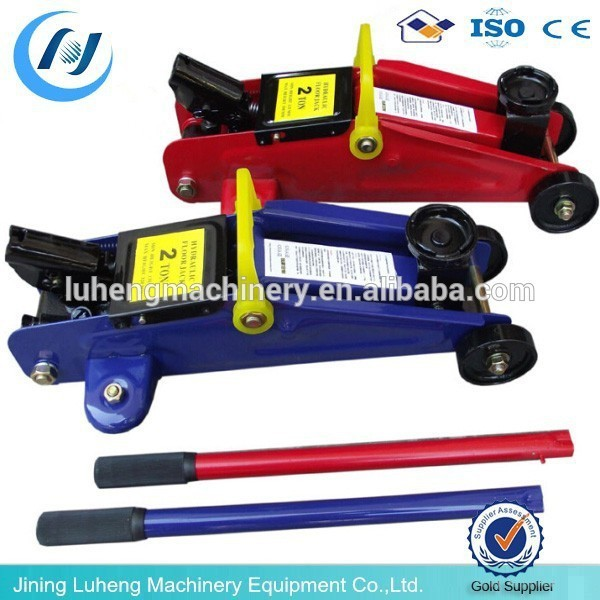 Hydraulick Jack Price Car Lift Manual Hydraulic Floor Jack