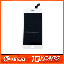 G+G technology touch screen lcd for iphone 6 plus lcd digitizer, for iphone 6 plus lcd with digitizer