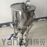Hot Sale Stainless Steel Home Brewing