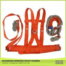All Normal Sizes Cheap Construction Safety Belts For Crane
