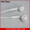 S6 Earphone With Mic Mobile Earphone