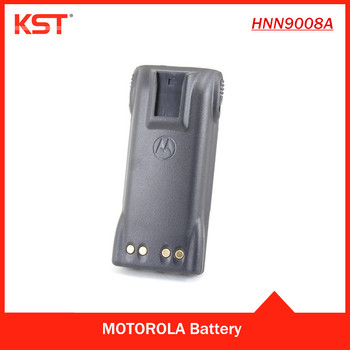 2 way communication battery for motorla GP-328