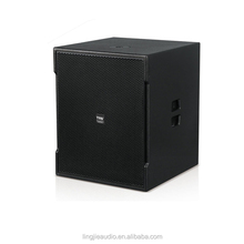 TRS B-188 700W 18 subwoofer speaker box powered subwoofer
